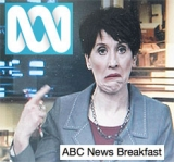 ABC Australia's Breakfast TV show mangles Apple Face ID on iPhone X