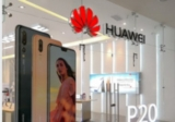 US eases some restrictions on Huawei for maintenance, updates
