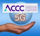 ACCC's cautious 5G welcome sees competition issues flagged