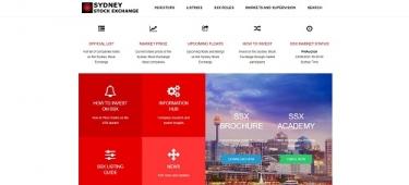 시드니 증권 거래소, FinTech Australia의 기업 프로그램에 합류