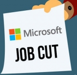 Microsoft expected to cut more jobs