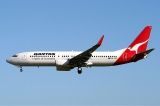 Qantas welcomes Stan onboard