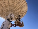 Alice Springs gets first Indigenous satellite ground station