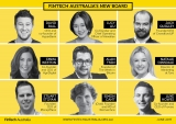 FinTech Australia looks for gender balance with new board