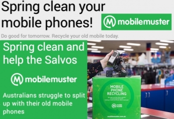 Spring cleaning your tech: Aussies struggling to 'split with their stuff'