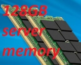 Crucial releases 128GB, DDR4 server memory