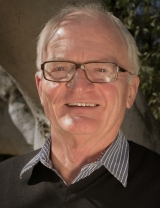 Professor Brian Walker, CSIRO, Australian National University (ANU)