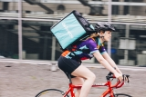Road safety concerns prompt Deliveroo Rider Advisory Panel