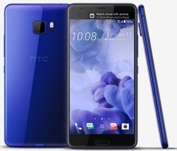 HTC U Ultra – beauty and brains (review)