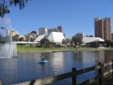 TPG, City of Adelaide to partner on 10Gbps network rollout