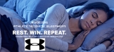 VIDEO: Under Armour's new under sleepwear prevents under sleeping and under recovery