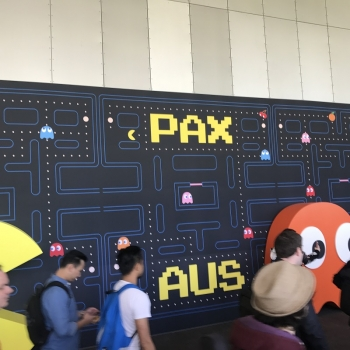 Paxaus 2017 opens with a buzz in the air – pics