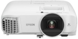 The Epson EH-TW5700 projector.