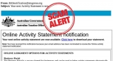 ATO has 17,067 scam reports and it is not even EOFY yet