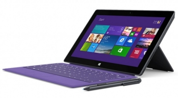 Surface Pro 2 update means big battery boost
