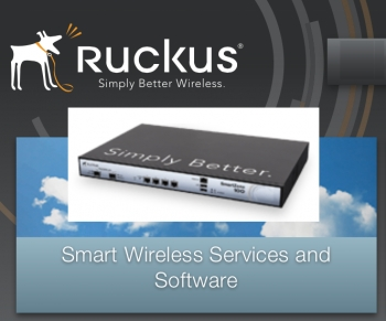 Ruckus smartens SmartZone with smarter new version