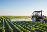 German firms working on tech for smart use of pesticides