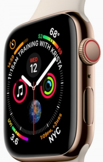 Optus offers new Apple Watch on broadband plans