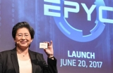 Major take-up of AMD EPYC 7000 series server processors