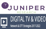 OTT TV revenues to surge towards $120 billion by 2022