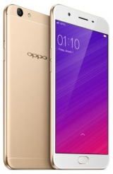 OPPO F1s – a good all-round phablet (review)