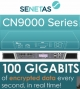 Ultra-high-speed 100Gbps 'Ethernet Encryptor' achieves first sale