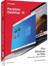 FULL LAUNCH VIDEOS: Parallels Desktop 15 for Mac launches, Catalina ready, major improvements