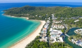 Noosa gets organised