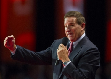 Oracle co-CEO Mark Hurd passes away, age 62