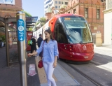 Sydney contactless ticketing system trial expanded