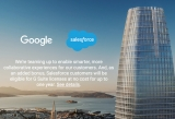 VIDEO: Go ogle Salesforce and Google's 'new strategic partnership'