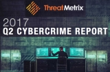 ThreatMetrix Q2 '17 cyber crime report: highest-levels of attacks ever, targeting streaming and ride-sharing