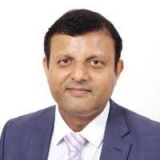 Sandeep Saxena, Executive Vice President (UK&I, France & Benelux), HCL Technologies