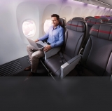 Virgin Australia trials in-flight Wi-Fi for passengers