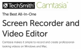 TechSmith launches Camtasia 2021: excellent screen recording and video editing software