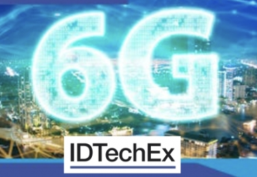 IDTechEx explores graphene for 6G communications
