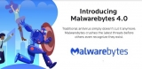 Malwarebytes introduces version 4.0 for Windows: new UI, faster engine, lighter footprint