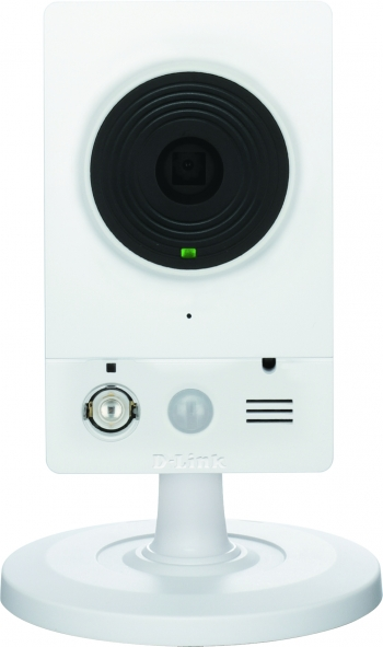 D-Link camera flaw lets attackers tap into video stream