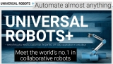 VIDEO Interview: Universal Robots' APAC GM, Shermine Gotfredsen talks robots, cobots and more bots!