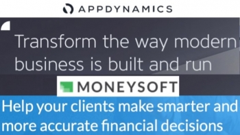Follow the Moneysoft: AppDynamics selected for 'better customer experience and ongoing business growth'