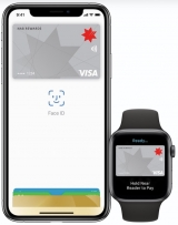 NAB finally delivers Apple Pay to its customers