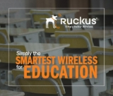 Ruckus Wi-Fi connects students at Perth college
