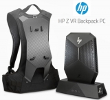 VIDEO: HP has your back with professional wearable VR PC backpack and VR PCs