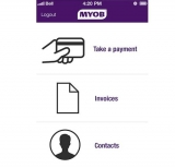 MYOB adds mobile payments to product portfolio