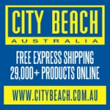 City Beach goes digital – 1011011101