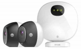D-Link goes wire-free for video surveillance