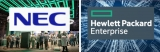 HPE and NEC in joint 'Mobile-First' networking portfolio play
