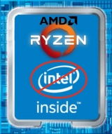 AMD says its processors are 'a safe and reliable choice for govt and business'