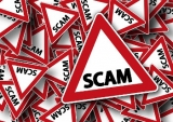 Scammers rob half a billion dollars from Australians: report