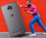 Motorola wants to radically reshape the Australian smartphone market